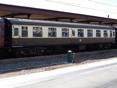 3122 at York on the 1st September 2007