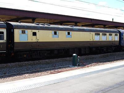 1692 at York on the 1st September 2007