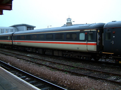 5906 at Derby on the 6th January 2007