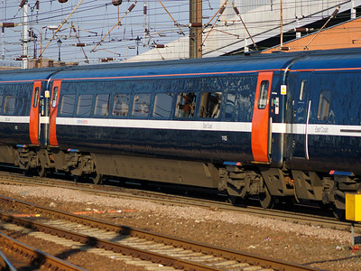 11425 at Doncaster on the 16th February 2008