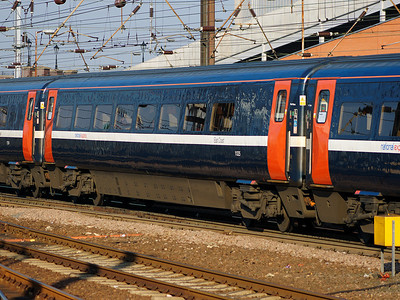 11325 at Doncaster on the 16th February 2008