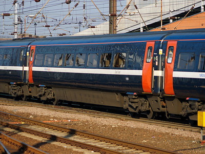 11294 at Doncaster on the 16th February 2008