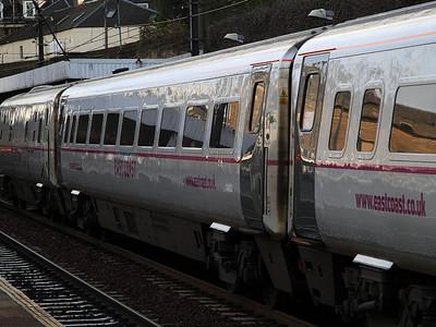 11402 - Haymarket - 21st October 2010