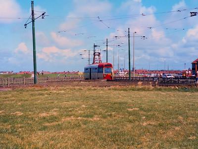 3 - Little Bispham - c. Summer 1986