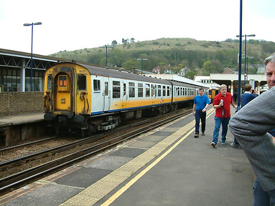 1602 at Dover Priory