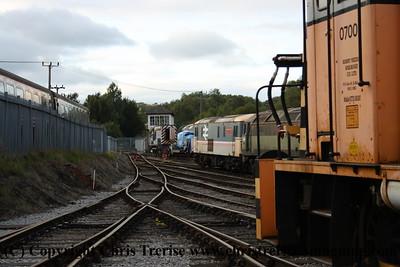Electro-Diesel Locomotives