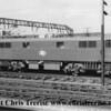Class 87 at Crewe