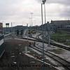Class 315 4 Car EMUs stabled