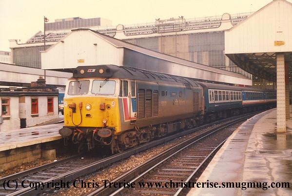 Class 50 Image