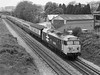 Class 50 Diesel near Bath Spa