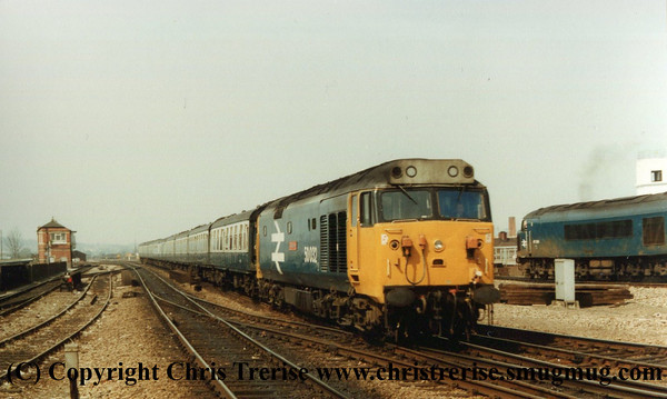 Railway Photos Year by Year