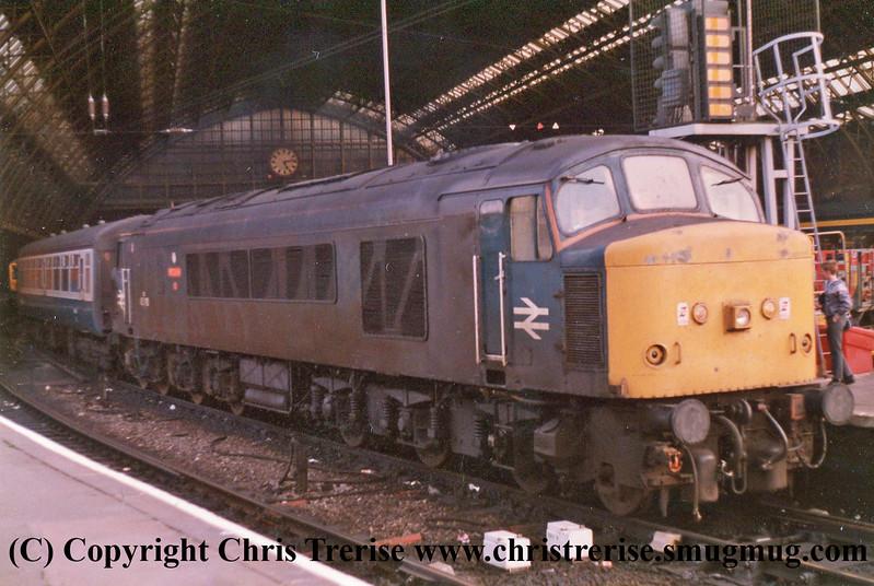 Class 45 Image