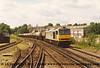 Class 60 at Aldershot