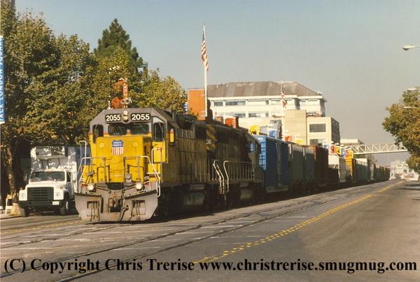 Miscellaneous Trains