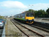 Class 150 2 Car DMU number 150 127 departs St Erth with the 1341 to St Ives.<br /> 24th September 2008