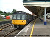 Class 142 2 Car Pacer DMU Set number 142 062 stabled at Exeter St Davids with classmate 142 028.<br /> 18th June 2008