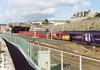 Class 67 at Penzance