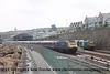 Class 68s at Penzance