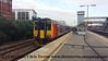 Class 156 2 Car Super Sprinter DMU Set number 156 413