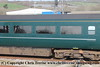 Mk3b Open Brake Unclassified number 17175 at Long Rock.<br /> 5th March 2017
