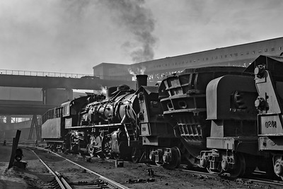 SY1877 shunts tipplers BW