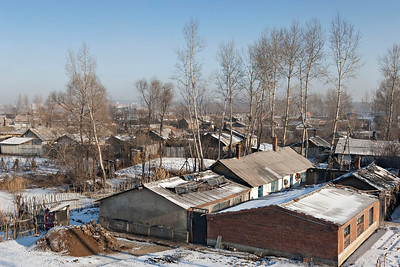 Homes near Dalu