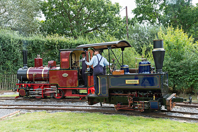 Richmond Light Railway