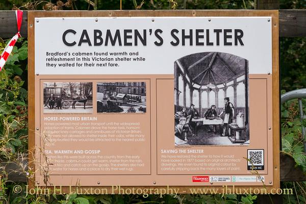 National Tramway Museum, Crich, Derbyshire - September 02, 2021