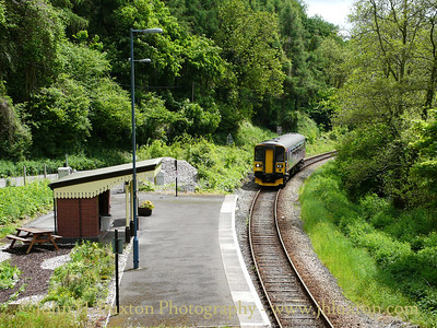 The Looe Valley Line - June 01, 2010