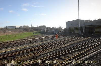 Birkenhead North TMD - February 07, 2016