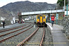 The Conwy Valley Line - December 28, 2012
