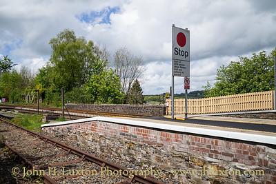 The Dartmoor Railway - May 18, 2021