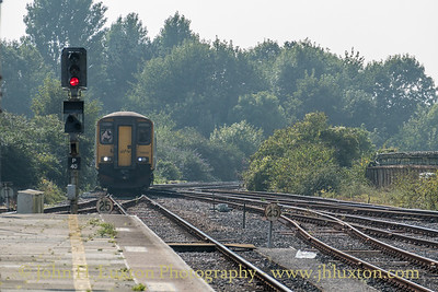 Cornwall Main Line: Plymouth to Penzance - September 14, 2021