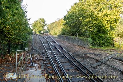 The Tamar Valley Line - September 14, 2021