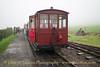 Lynton and Barnstaple Railway, October 23, 2017