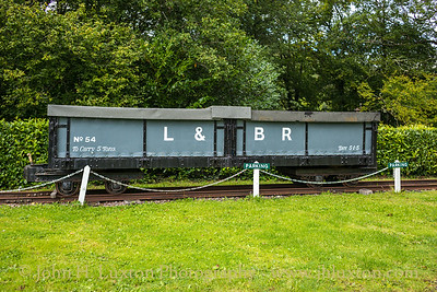 Lynton and Barnstaple Railway, September 06, 2020