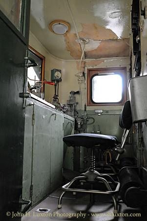 Flåmsbana- The Flåm Railway - August 06, 2012