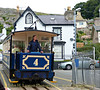 Great Orme Tramway - August 30, 2016