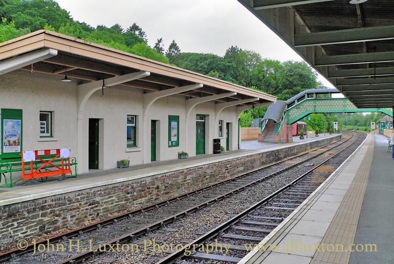 The Dartmoor Railway - May 30, 2011