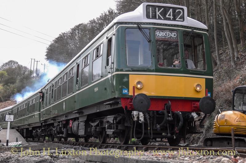 Dean Forest Railway - April 12, 2015