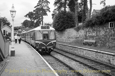 Dean Forest Railway - May 31, 2017
