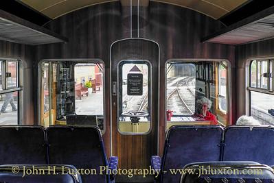 Llangollen Railway - October 05, 2013