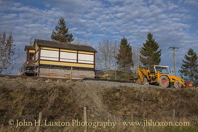 Llangollen Railway - February 22, 2019