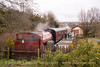 Pontypool and Blaenavon Railway - March 31, 2017