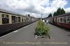 Severn Valley Railway - August 15, 2014