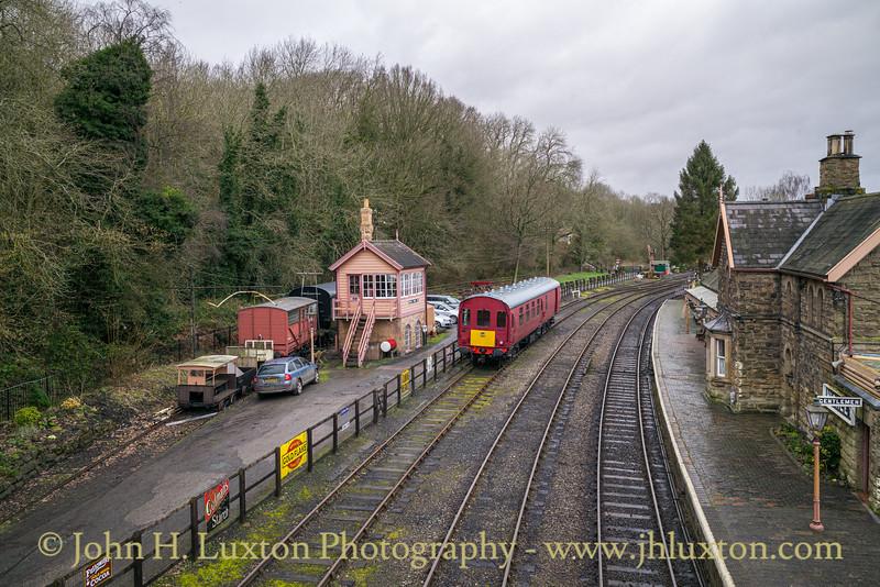 Severn Valley Railway - February 21, 2020