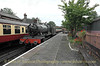 Severn Valley Railway - August 15, 2014