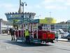 Douglas Corporation Horse Tramway - June 18, 2016