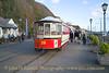 Douglas Horse Tramway - November 04, 2017