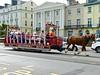 Douglas Corporation Horse Tramway - August 29, 2015